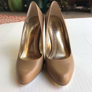 Charles by Charles David Pumps Size 7
